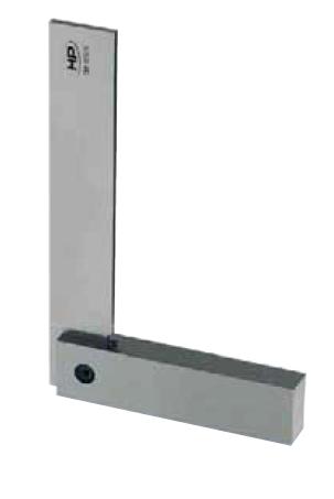 Kontrolní úhelník plochý, tvrzený typ 0390