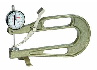 Tloušťkoměr K100-K400