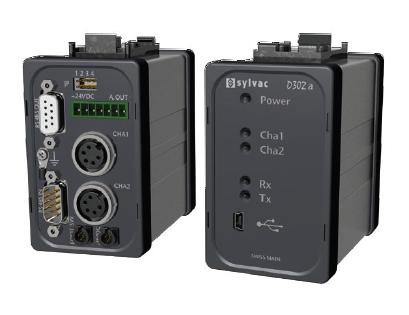 Multiplexer S_View D302/D304