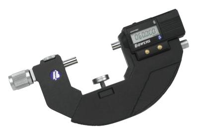 Mikrometr Snapmic
