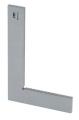 Dílenský úhelník plochý typ 0373