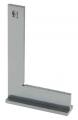 Kontrolní úhelník příložný, tvrzený typ 0385