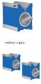 Magnetická prizmatická podložka typ 0527