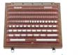 Koncové měrky keramické typ 0634