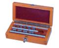 Ocelové měrky pro kontrolu mikrometrů typ 0633