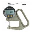 Digitální tloušťkoměr JD50-JD100