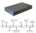 Granitové kontrolní desky-velké(pokračování)