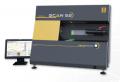 Sylvac SCAN 52-horizontální optický přístroj pro rotační díly
