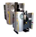 Sylvac SCAN 25/50-vertikální optický přístroj pro rotační díly