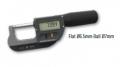Mikrometr S_Mike PRO dotek plochý 6,5 a kulička 7 mm