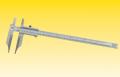 Mech. posuvné měřítko na vnější zápichy typ 0262