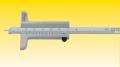 Mechanický hloubkoměr typ 0280