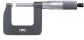 Třmenový mikrometr s hlubokým třmenem typ 0815